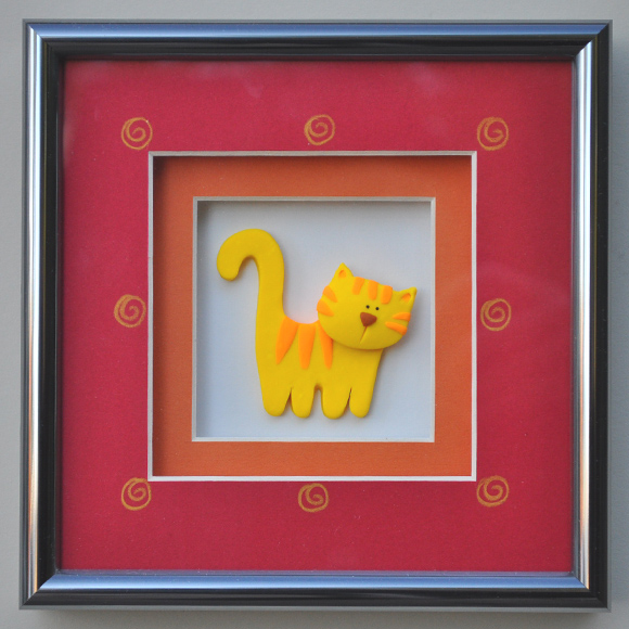 Double Matted Picture Frame